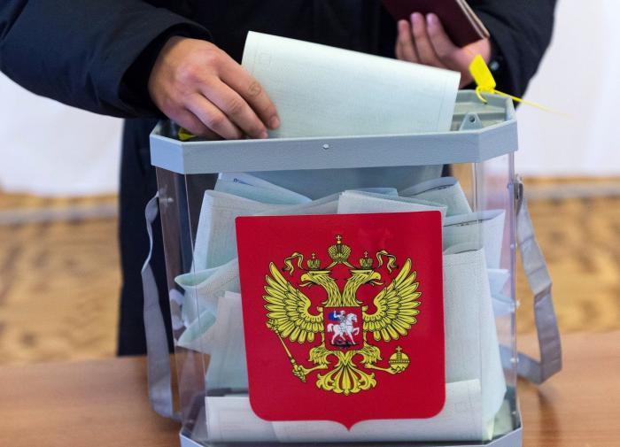 Собчак рассказала о первых нарушениях на выборах в Госдуму