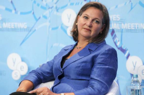 Козак: Нуланд подтвердила позицию США по особому статусу Донбасса