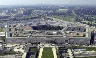 Пентагон изучает ситуацию по вопросу помощи властям Сирии со стороны России