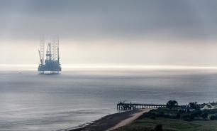 """""""ЛУКОЙЛ-Калининградморнефть"""" получила участок для нефтедобычи в Балтийском море"""