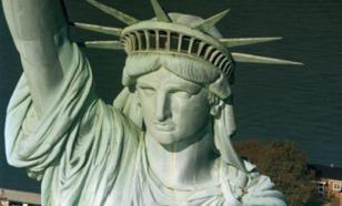 Европейские штаты Америки создало ЦРУ