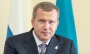 СМИ: Морозов покинул пост врио главы Астраханской области ради работы в спецслужбе