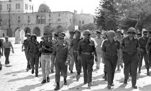 Шестидневная война 1967 года - удивительная победа Израиля