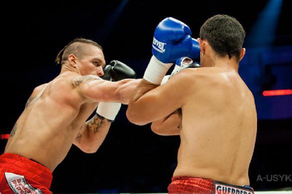 В Федерации бокса России прокомментировали новость о пьяном дебоше
