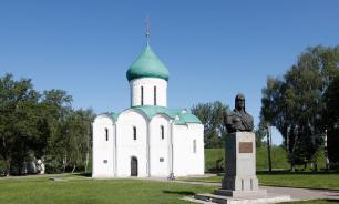 Найдена древняя надпись с именами убийц князя Андрея Боголюбского