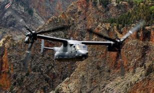 """Опять мультики: в США показали уничтожение """"Арматы"""" новыми вертолетами"""