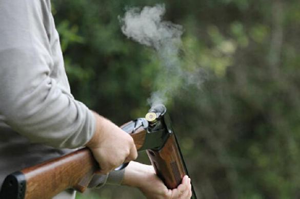Убийца егеря в Тульской области застрелился при задержании