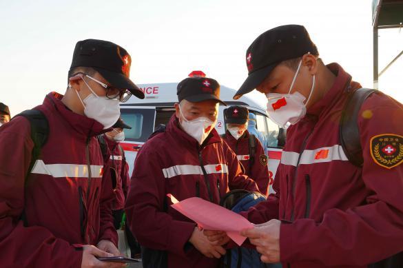 Еще 33 человека в Узбекистане заболели COVID-19