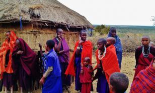 Эксперт рассказал об африканских семейных традициях
