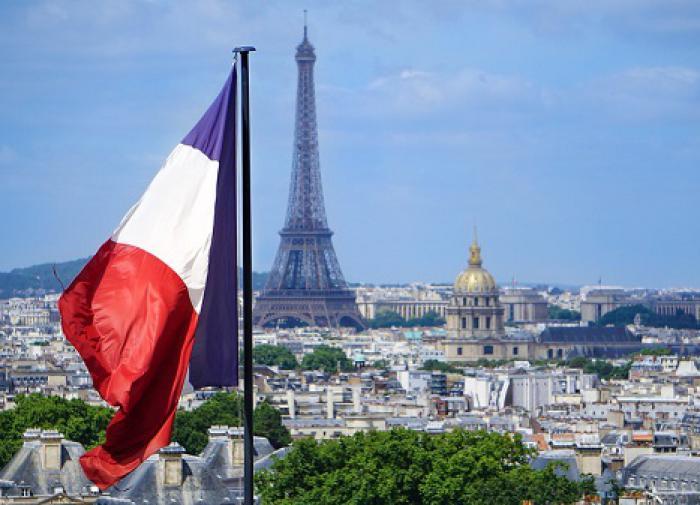 Во Франции произошла крупнейшая в XXI веке экономическая катастрофа