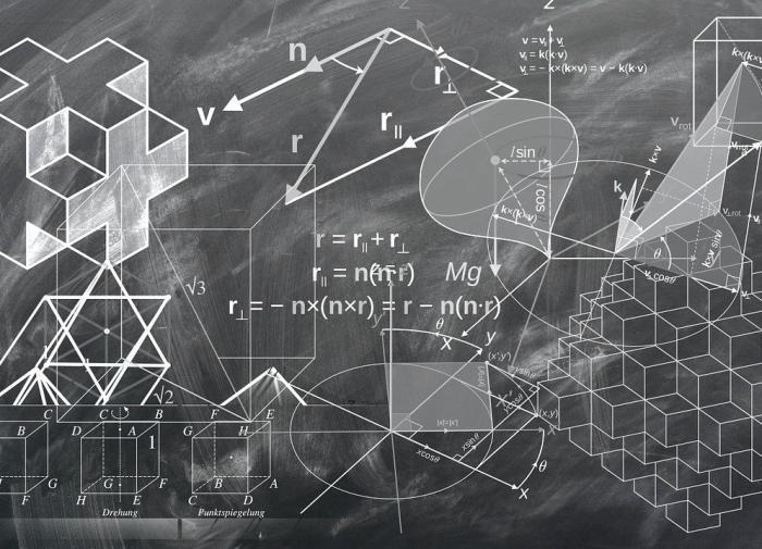 Американские математики решили геометрическую задачу возрастом 90 лет