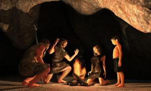 Неандертальцы хоронили своих мертвецов