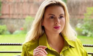 Анна Семенович показала, какой была худой двадцать лет назад