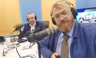 Коллекторы просят СК РФ призвать Милонова к ответственности за высказывания