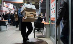 ЦБ заволновался: Россияне снова и массово набирают кредитов