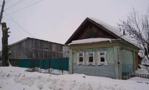 Бизнесмен из Сибири продает целый поселок с жителями