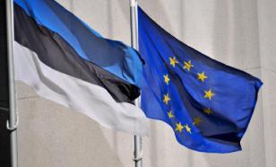 Эстонские разведчики больше боятся Китай, чем Россию