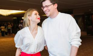 Гарик Харламов сообщил, что разводится с Кристиной Асмус