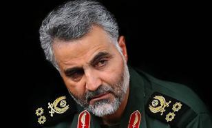 В Иране рассказали, кому будут мстить за убийство генерала Сулеймани