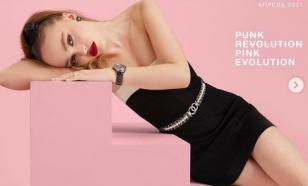 Дочь Джонни Деппа снялась для обложки российского журнала