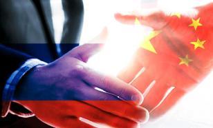 ВГТРК получила поздравления из Китая