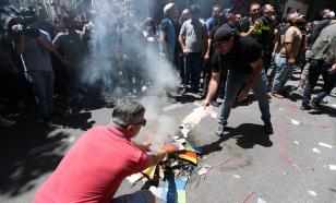 Грузины не дали провести в Тбилиси гей-парад. Запад крайне недоволен