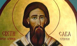 Святой Савва Сербский: келья вместо дворца