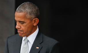 Правозащитники в США потребовали от Обамы прекратить ложь и попытки сменить режим в Сирии