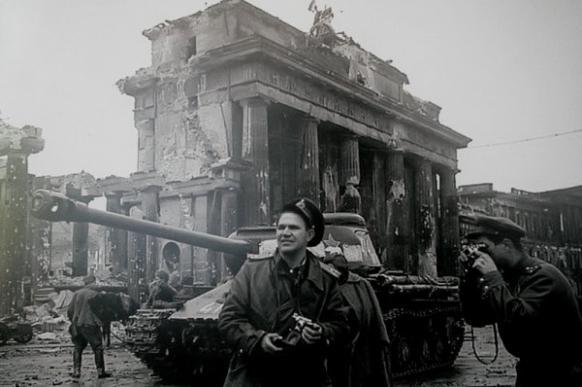 Интересные факты о жизни во время Второй Мировой войны