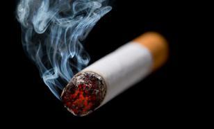 Эксперты: в России рак в 45% случаев провоцирует курение