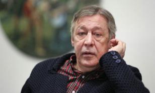 Ефремова, устроившего пьяное ДТП, отпустили домой