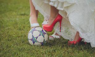 Мария Тункара: во время чемпионата мира мне предлагали секс на улице