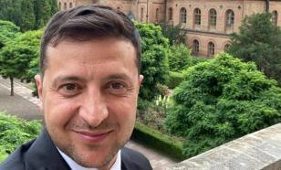 """Зеленский проведет отпуск на """"даче Никиты Хрущева"""""""