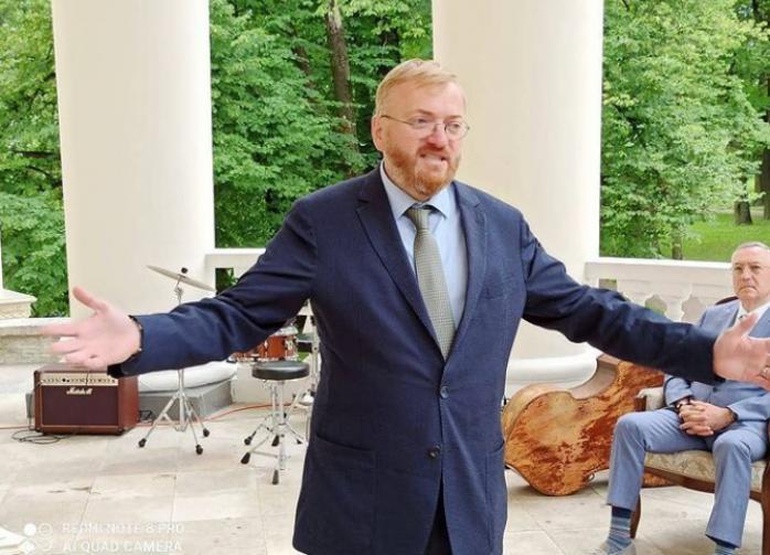 """Милонов о Моргенштерне: """"Я лично готов ему дать 100 палок по пяткам"""""""