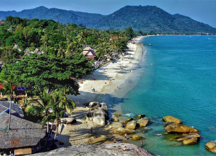 С 1 апреля Таиланд сократит карантин для туристов