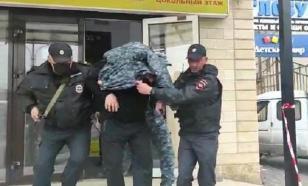Женщина задержала террориста в торговом центре Владикавказа