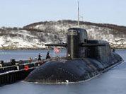 """Подводников выручает  """"подводный"""" юмор"""