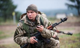 Зеленский направил в Сербию военный контингент
