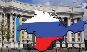 """Упущенные победы: всего два танка и Крым — """"це Україна"""""""