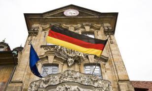 Германия расстроена отчуждением между Москвой и Западом