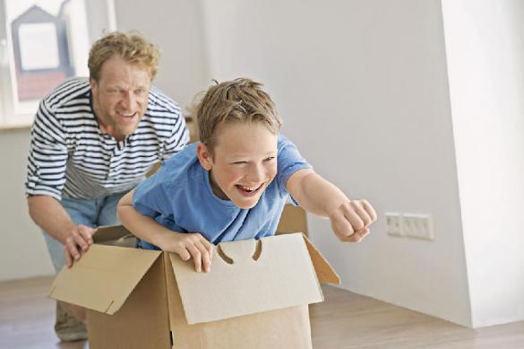 Заселение по реновации начинается еще в 4-х домах