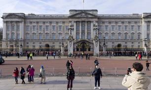 Букингемский дворец предложили превратить в коливинг