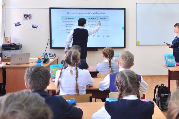 VR-тестирование прошли 10 тысяч школьников Москвы