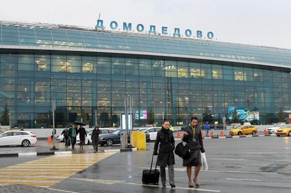 Счетная палата назвала причины падения пропускной способности Домодедово