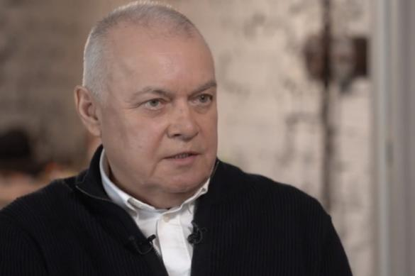 Киселев предложил увековечить нацистского генерала