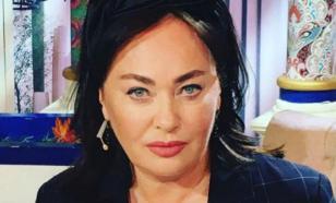"""Лариса Гузеева заявила, что не хочет """"молодиться"""""""