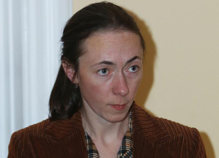 Жена Ефремова ответила на сообщения о своём разводе