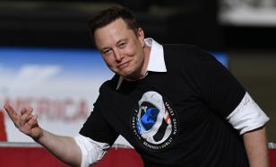 Илон Маск объявлен самым богатым человеком в мире