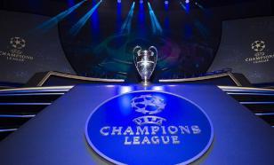 УЕФА планирует перенести финал Лиги чемпионов из Стамбула