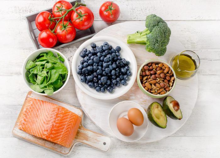 Проблемная кожа: каких витаминов и элементов вам не хватает?